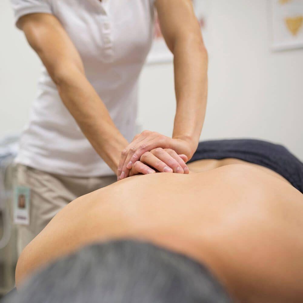 On Point Physio - Massage, Epsom physio