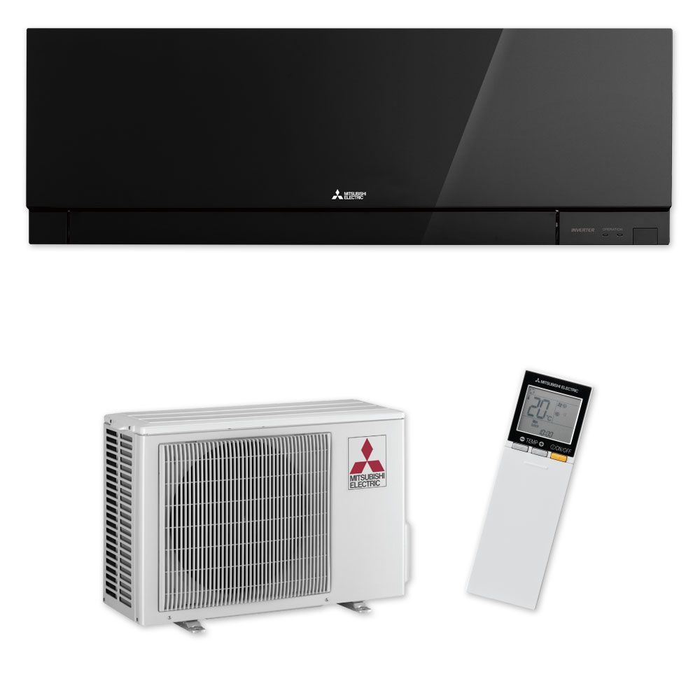 High Wall Heat Pumps