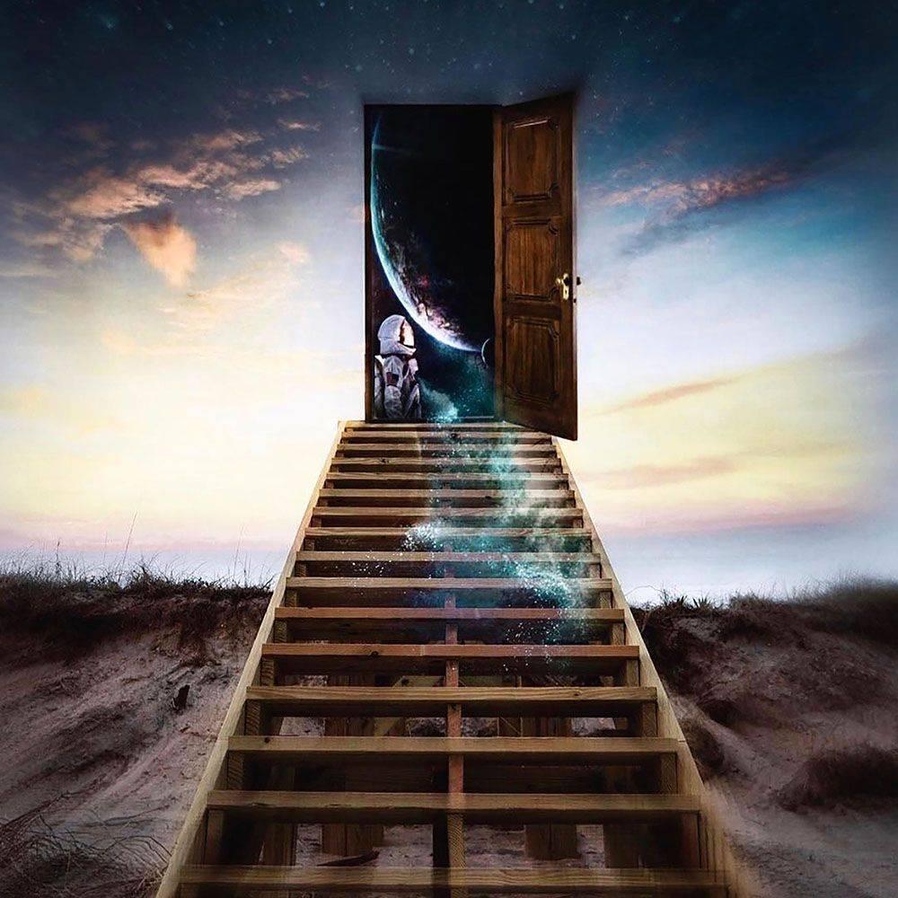 JMEImage Photography - The Door