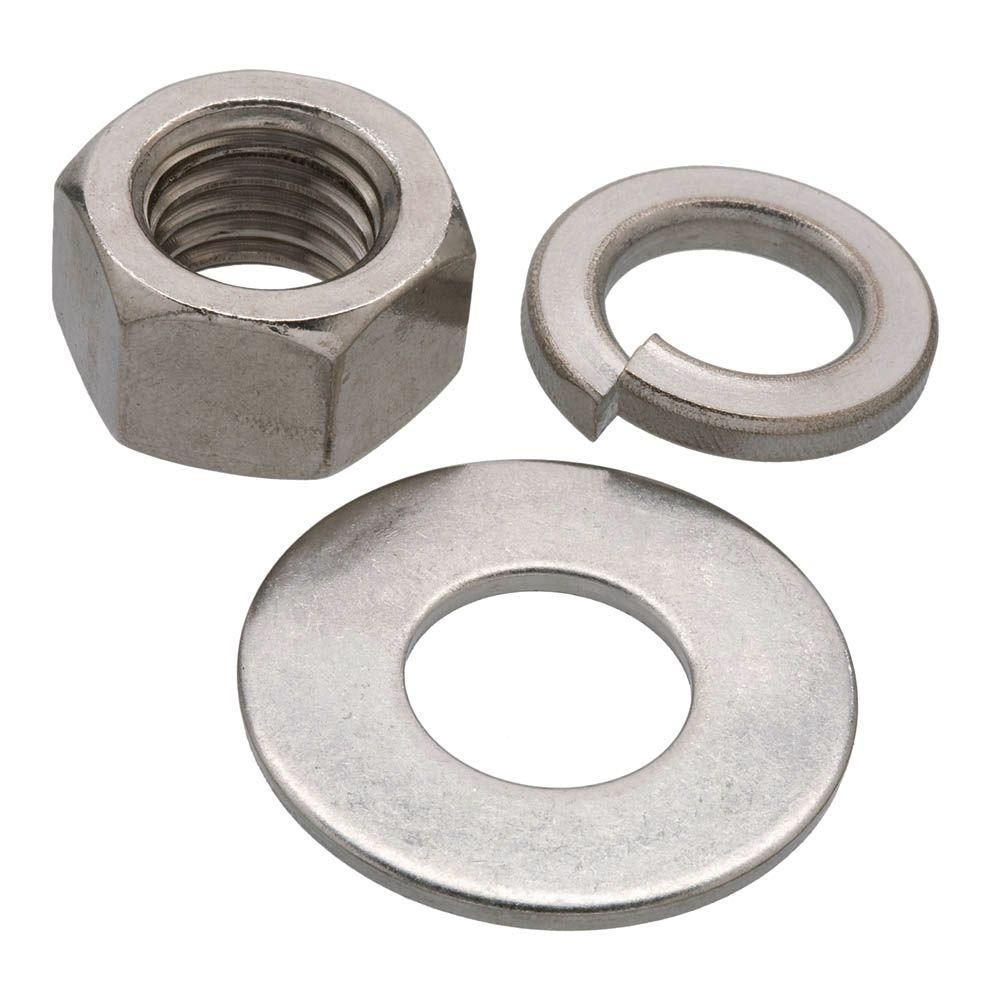 SS NUTS SS WASHER