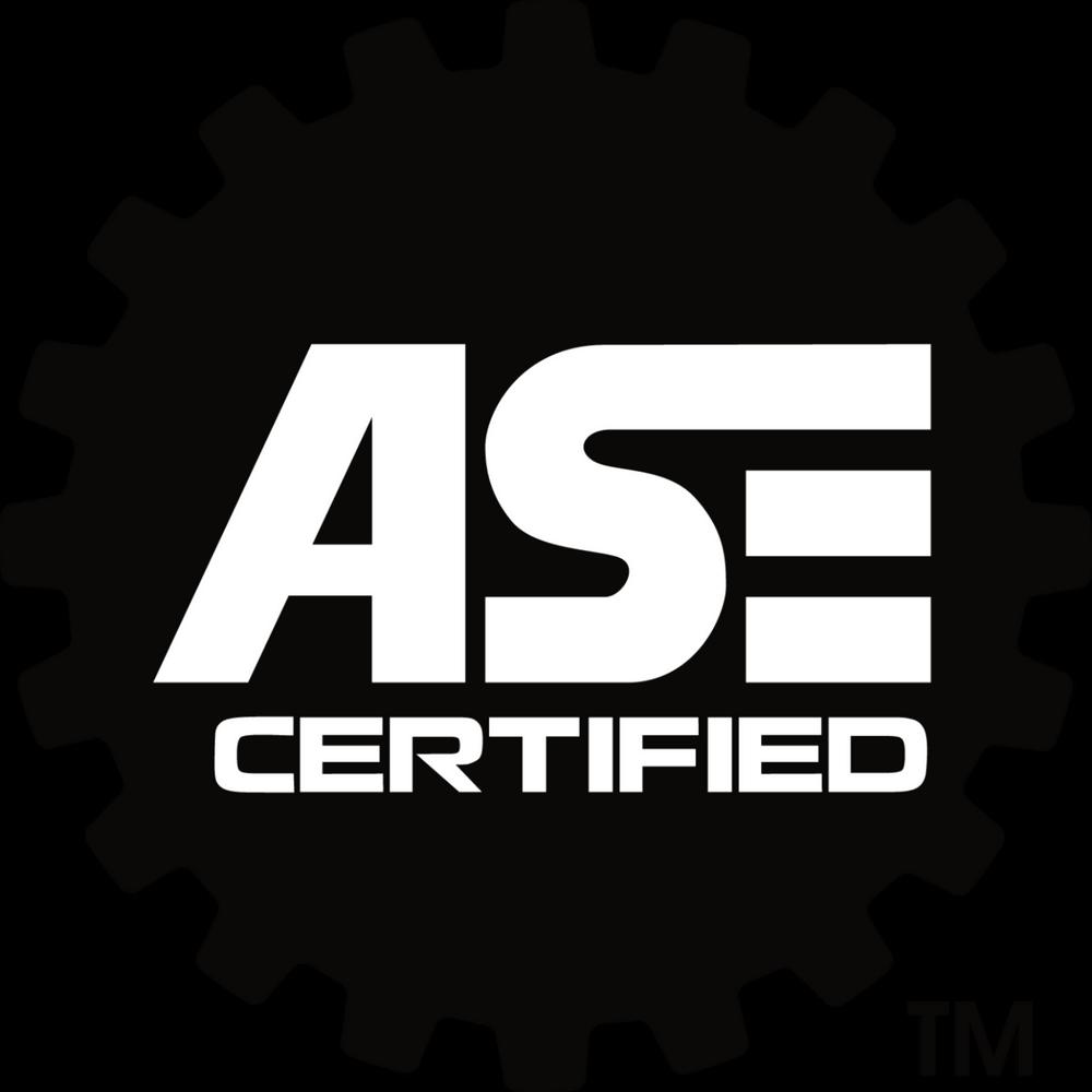 ASE certified repair shop Charleston WV