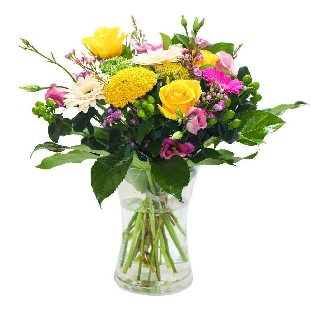 florist delivered bouquet lincoln