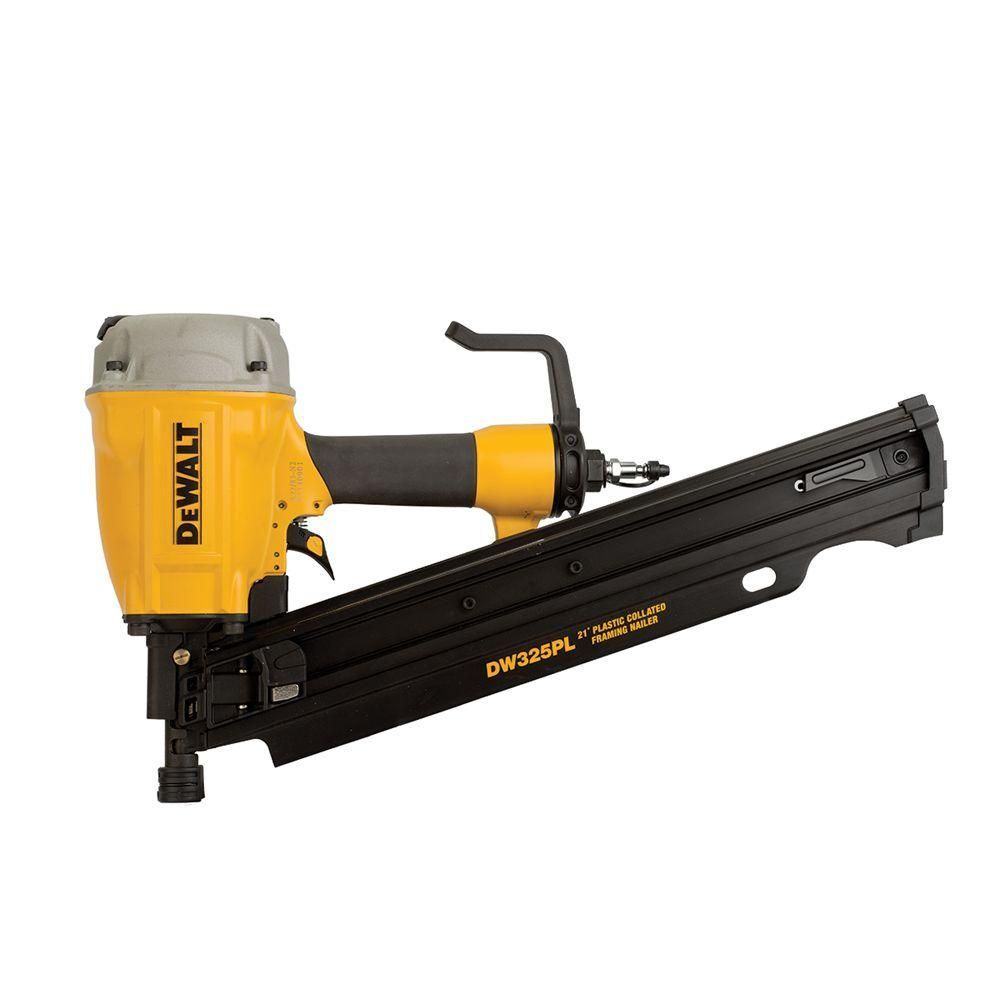 Dewalt Framing Nailer Nail Gun Repair and Service Bloomington/Normal Illinois 61761 61704