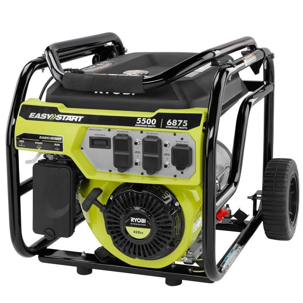 Ryobi Generator Repair Normal, IL Service Maintenance