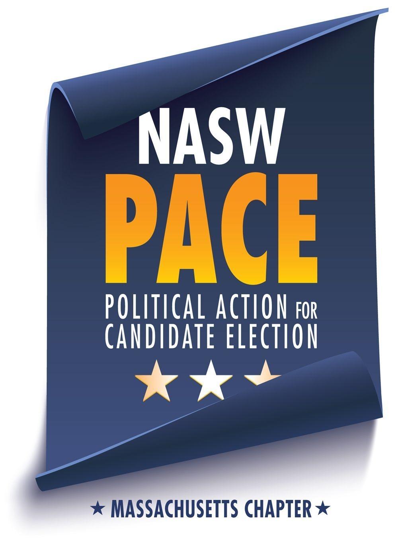MA-NASW Pace endorses Shanna Fishel for Mayor