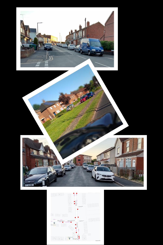 Parking Impact Assessment Preston