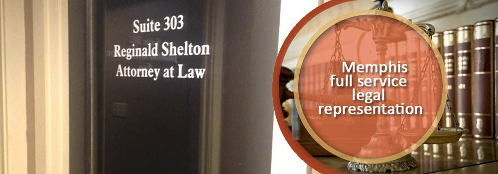Attorney Reginald E. Shelton