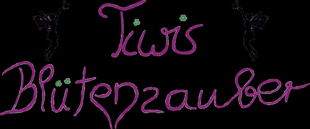 Blumenladen Düsseldorf Tiwis Blütenzauber Logo