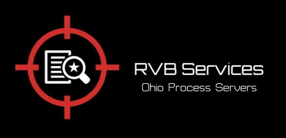 RVB Services Ohio Process Server