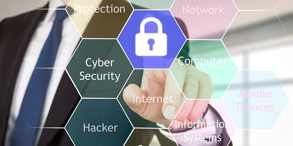 IT Security Solutionsin Maryland