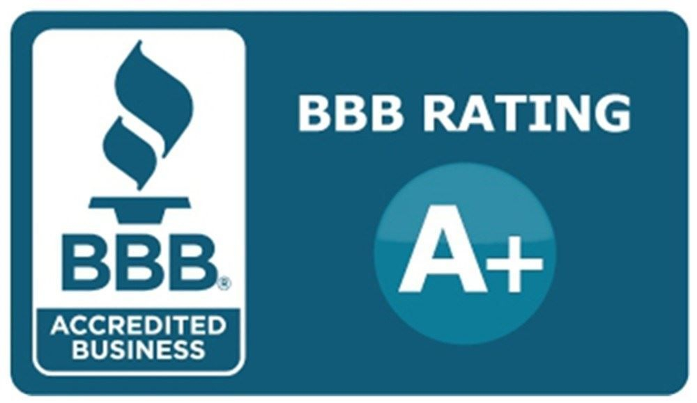 Salvador Ongaro Law Offices has a 5-star A+ rating with the Better Business Bureau.