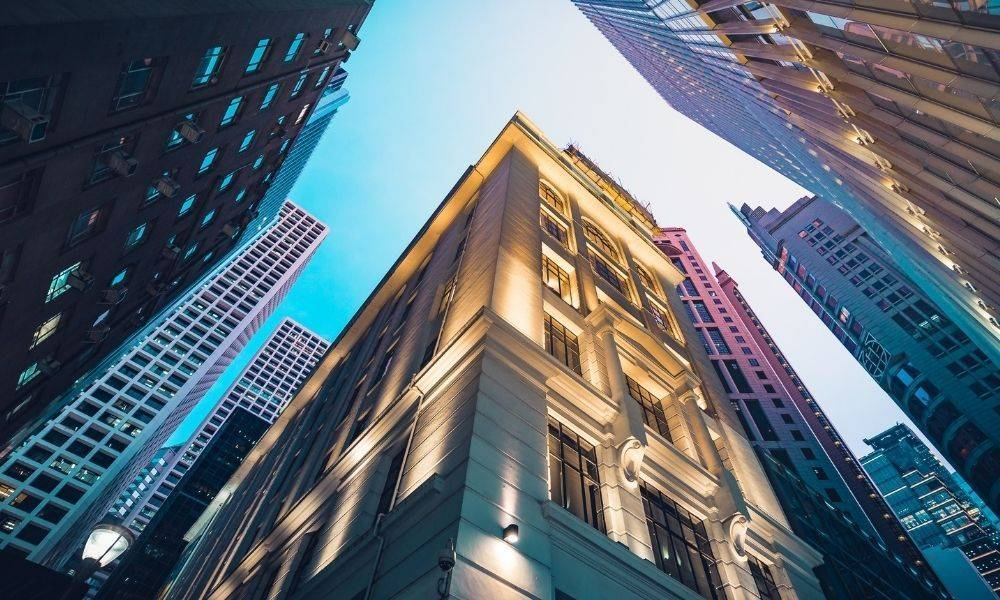 Choosing the Right Commercial Property Maintenance Company