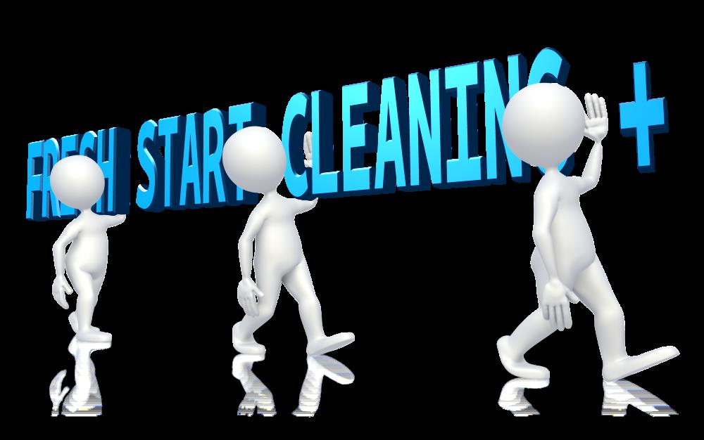 Fresh Start Cleaning +