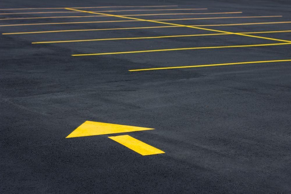 Parking Lot Services Ottawa