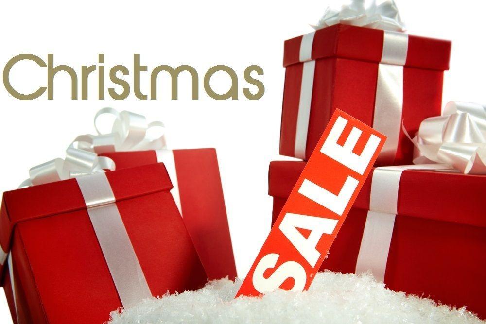 Image Christmas Sale