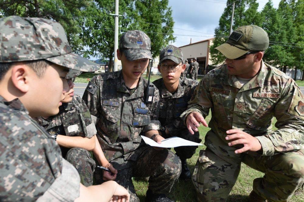 team leader, training, wimb, war is my business