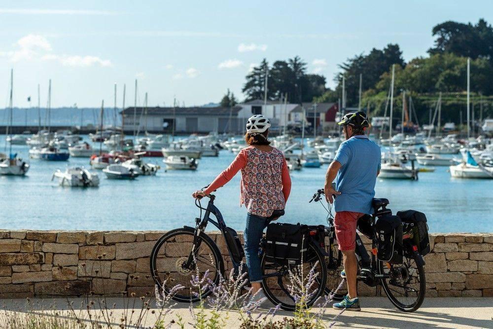 location vélo électrique vae saint quay portrieux