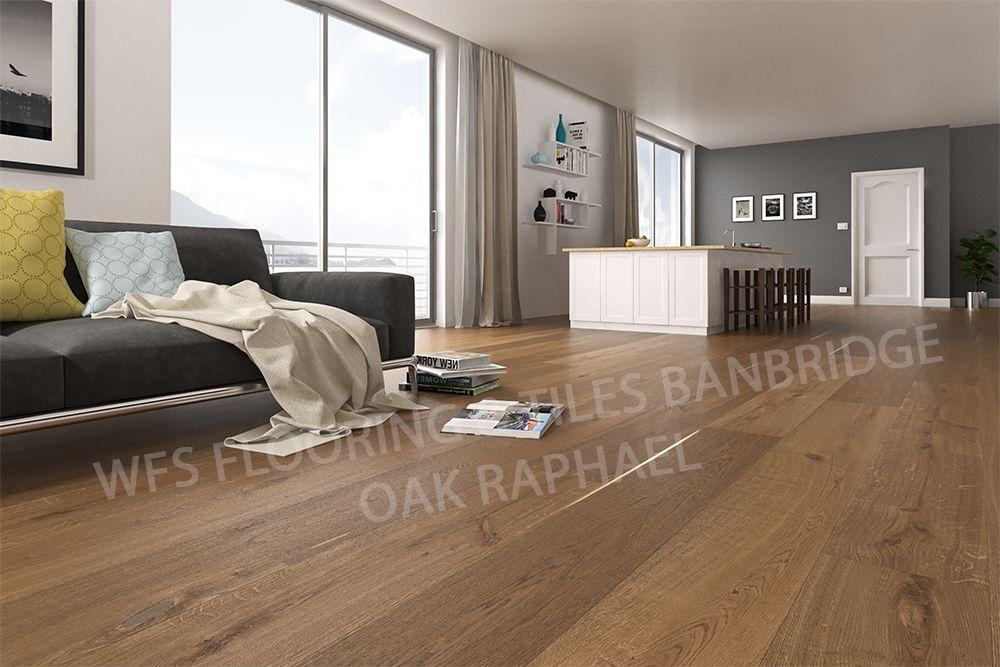 Oak Raphel