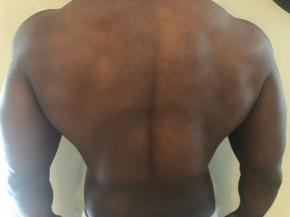 how to build a bigger back, bigger, back, build, personal trainer, trainer, personal, how to