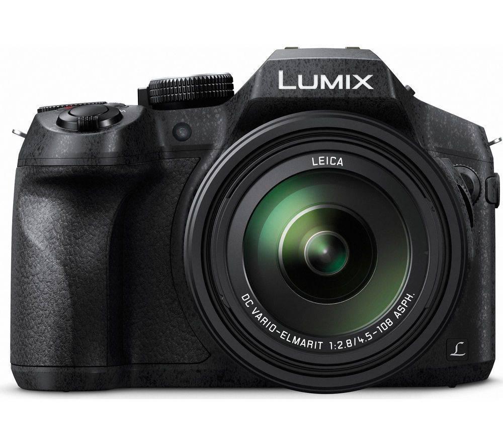 Panasonic Lumix DMC-FZ330 Digital Camera No Image Displayed Repair