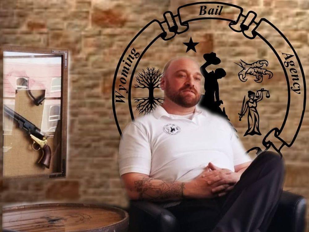 Bail Bondsman in Wyoming Jason Nobles