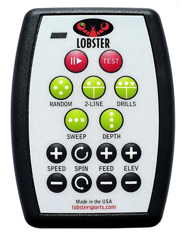 Lobster Grand Serien 20-Function Fjernkontroll