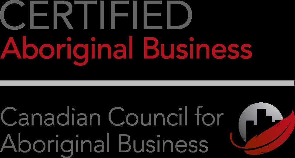 Certified Aboriginal Business logo