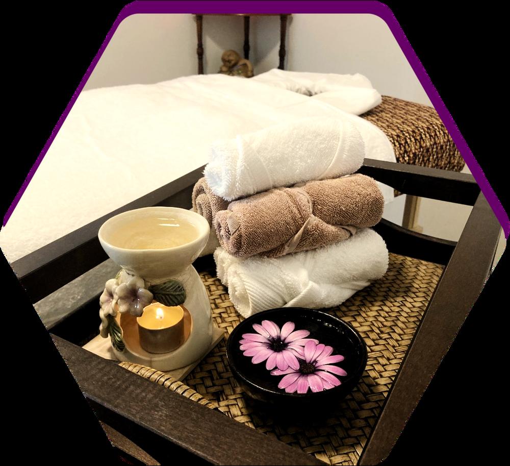 Aromatherapy Foot Massage Blenheim
