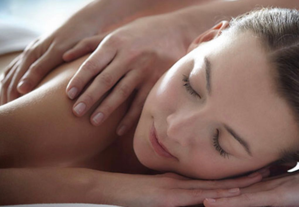 massage therapy ridgefield