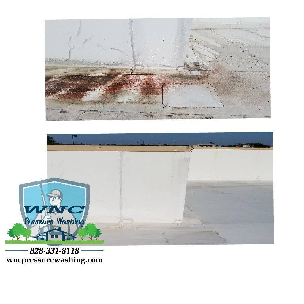 TPO, PVC, EDPM, Metal roof, SPF, Bitumen, built-up roofs