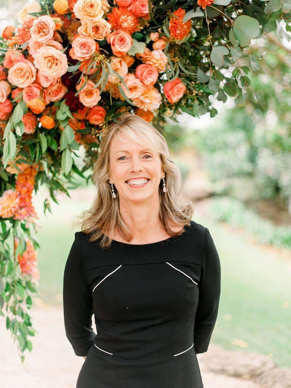 Michelle Shannon Byron Bay Wedding Celebrant