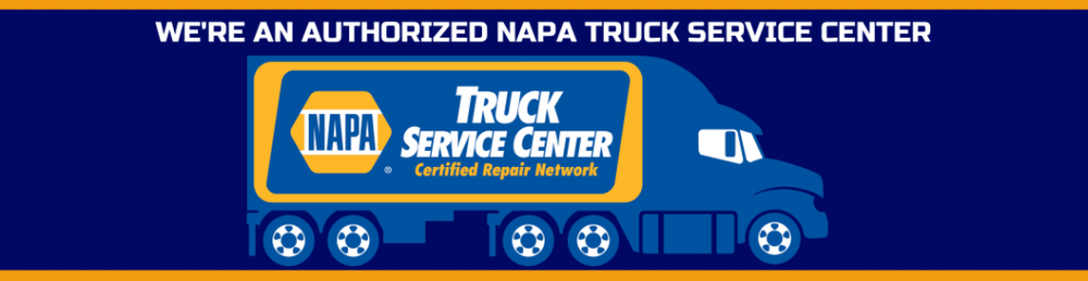 NAPA truck service center south charleston wv