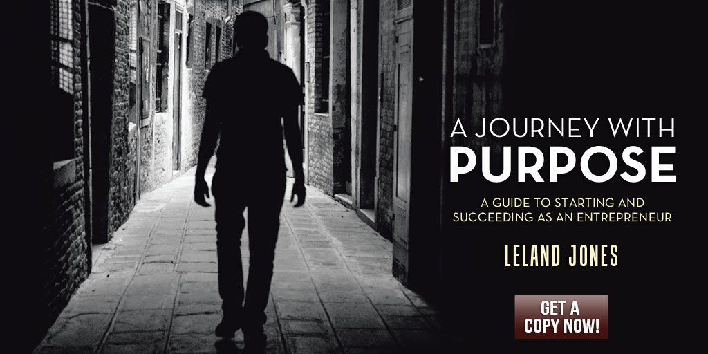 A Journey with Purpose Audio Book
