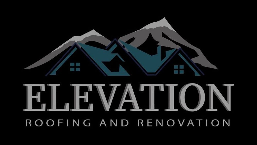 Elevation Roofing and Renovation