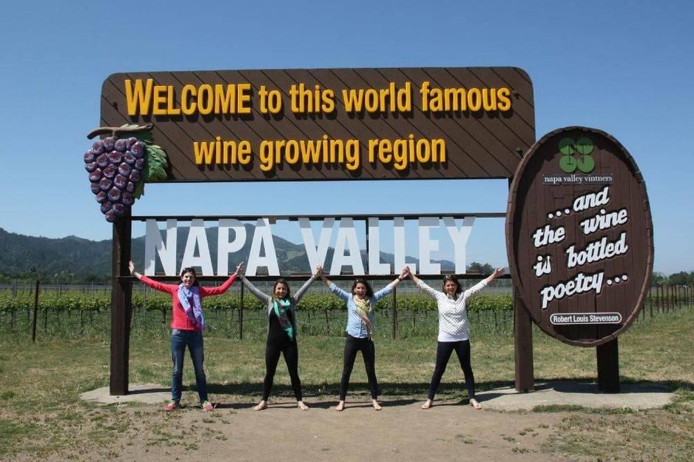 Napa Valley Sonoma Wine tasting Experience, Private Transportation San Francisco CA USA