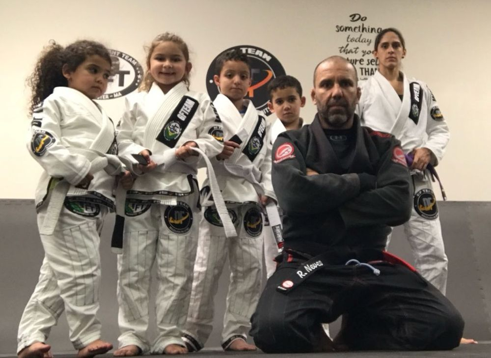 Do you know the importance of the cadence of BJJ Kids training for your child?