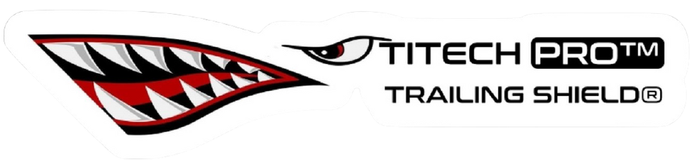 titech pro - trailing shield 2.0 - made in norway - hft