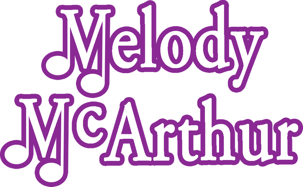 Melody McArthur