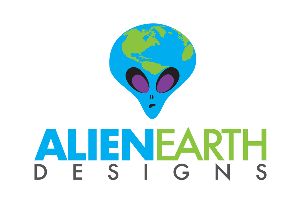 Alien Earth Design