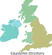 Counsellor Directory Euston & Ruislip Counselling & Psychotherapy