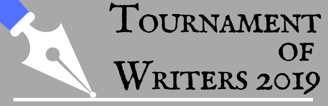 Tournament of Writers 2019