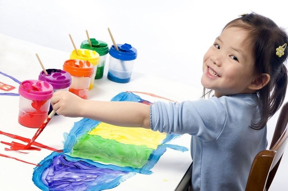 School Social Worker : Play Therapy, Art Therapy, Individual Counseling, Family Counseling