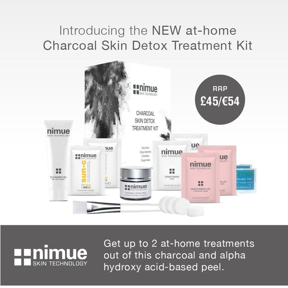 Detox, Charcoal Detox, Skin Detox, skin peel, at home facial