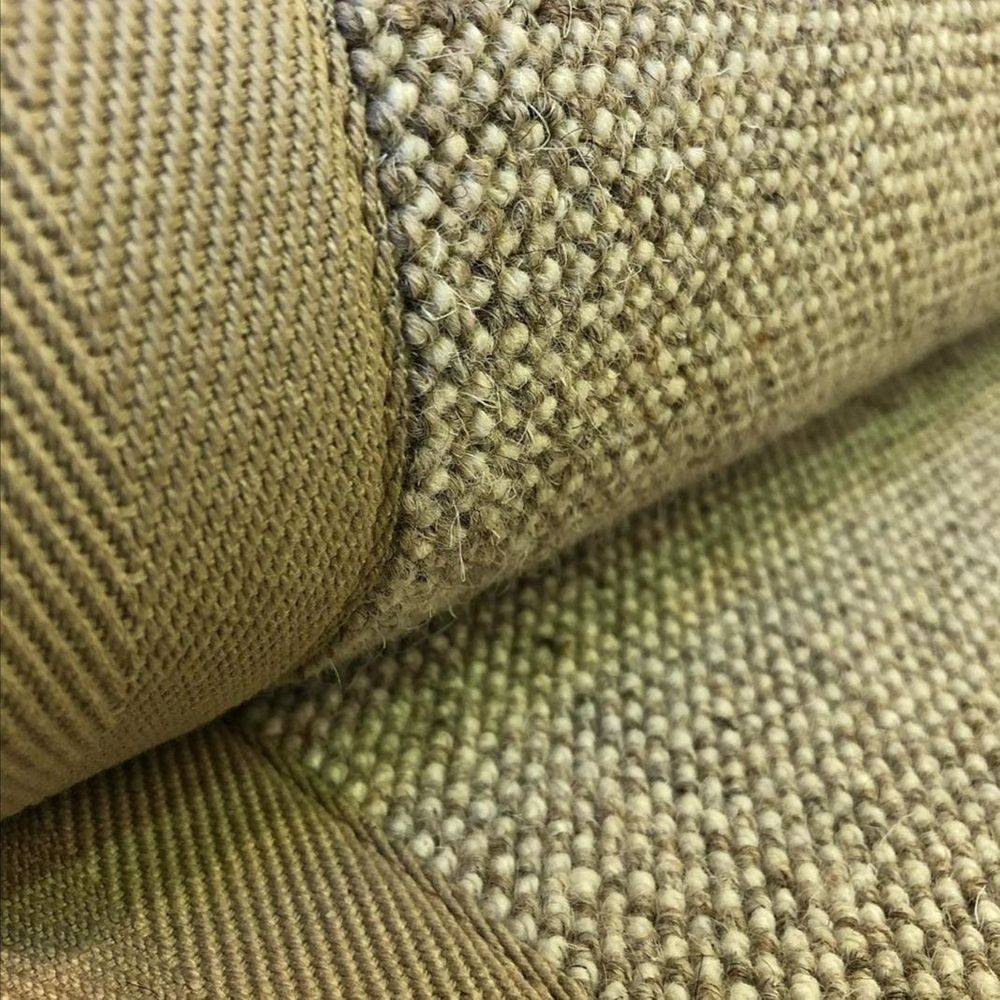 Nicola Edwards Carpet Taping Edging Samples