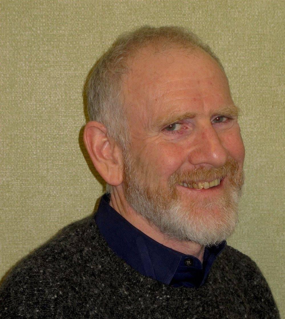 Doug Goldschmidt LCSWR