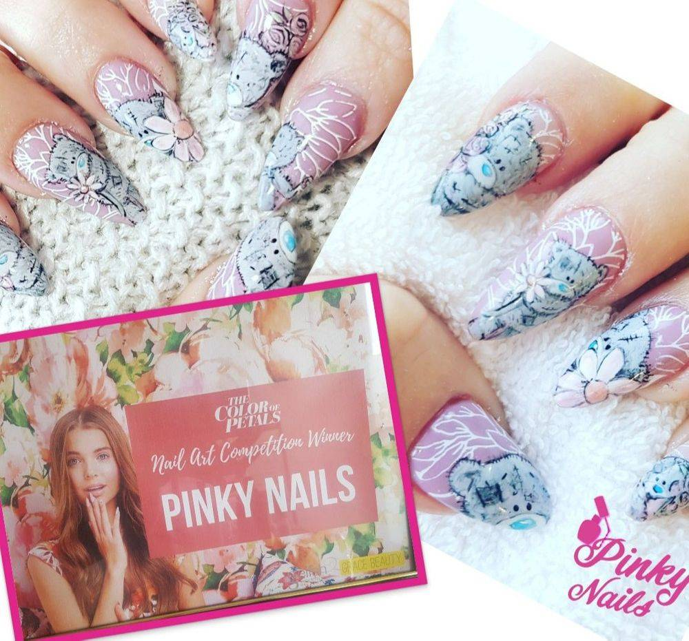 Nail Art NZ, Amazing nail art