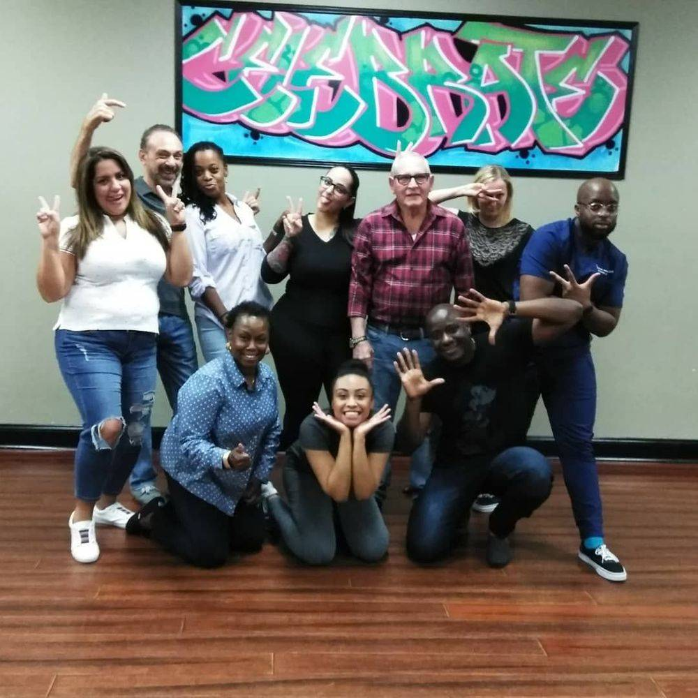 Kizomba and Semba Classes in Orlando