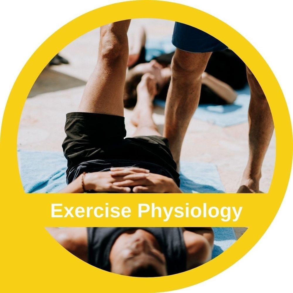 LGBTQIA+ Exercise Physiology