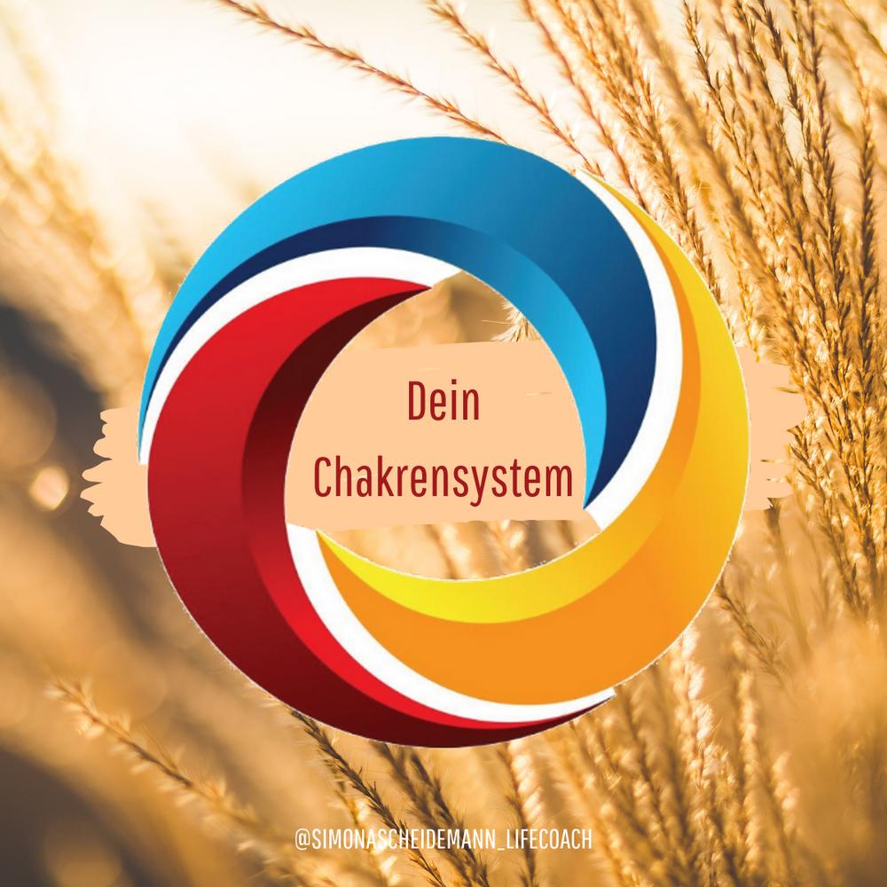 Praxis für Energietherapie - Dein Chakrensystem