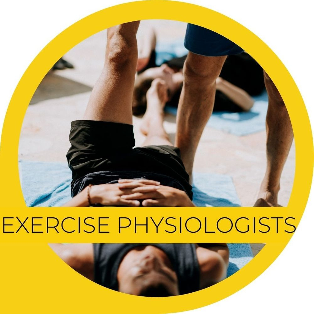 Exercise Physiologists link